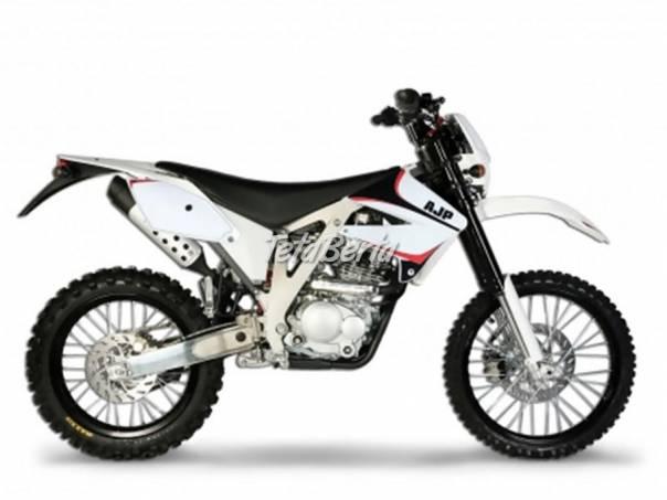 AJP PR3 PR3 125 Enduro SPZ, foto 1 Auto-moto | Tetaberta.sk - bazár, inzercia zadarmo