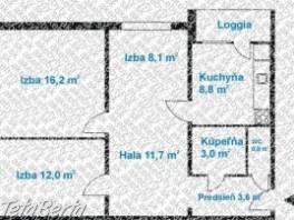 Predaj 3 izbový byt s LOGGIOU Viglašská ulica - BA V Petržalka , Reality, Byty  | Tetaberta.sk - bazár, inzercia zadarmo
