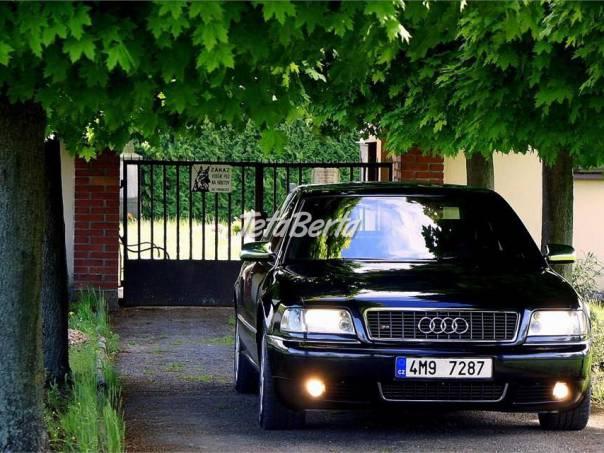 Audi S8 4.2 V8 A8 D2, foto 1 Auto-moto, Automobily | Tetaberta.sk - bazár, inzercia zadarmo