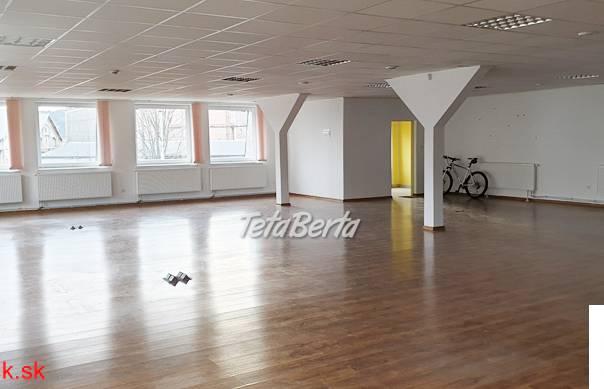 Prenajmeme kancelárske priestory, Žilina, R2 SK., foto 1 Reality, Kancelárie a obch. priestory | Tetaberta.sk - bazár, inzercia zadarmo