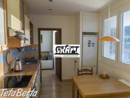 K-GRAFT ponúka 4- izb. byt Pekniková ul.