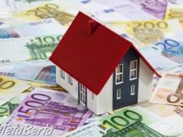HYPOTÉKY A OSTATNÉ PÔŽIČKY A ÚVERY , Obchod a služby, Financie  | Tetaberta.sk - bazár, inzercia zadarmo
