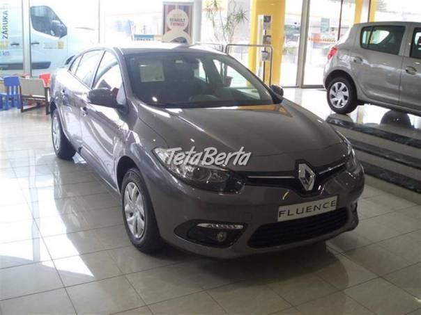 Renault Fluence Expression 1,6 110k, foto 1 Auto-moto, Automobily | Tetaberta.sk - bazár, inzercia zadarmo