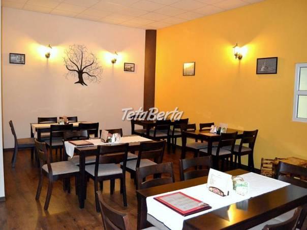 Zariadená reštaurácia na odstúpenie, foto 1 Reality, Kancelárie a obch. priestory | Tetaberta.sk - bazár, inzercia zadarmo
