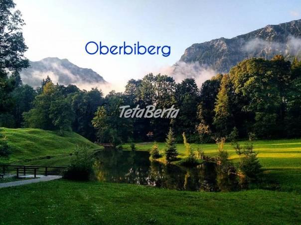 Oberbiberg– opatrovanie blízko Mníchova , foto 1 Práca, Zdravotníctvo a farmácia | Tetaberta.sk - bazár, inzercia zadarmo