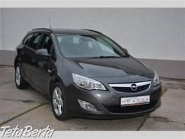 Opel Astra 1.4 KOMBI ELECTIVE ALU KOLA , Auto-moto, Automobily  | Tetaberta.sk - bazár, inzercia zadarmo