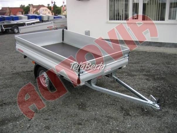 VT22/14 750kg 2,20/1,42/0,35, foto 1 Auto-moto, Automobily | Tetaberta.sk - bazár, inzercia zadarmo
