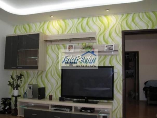 Ponúkame na predaj 3 - izbový pekný byt ul. Budatínska, Petržalka - Lúky, Bratislava V. Kompletná kvalitná rekonštrukcia, foto 1 Reality, Byty | Tetaberta.sk - bazár, inzercia zadarmo