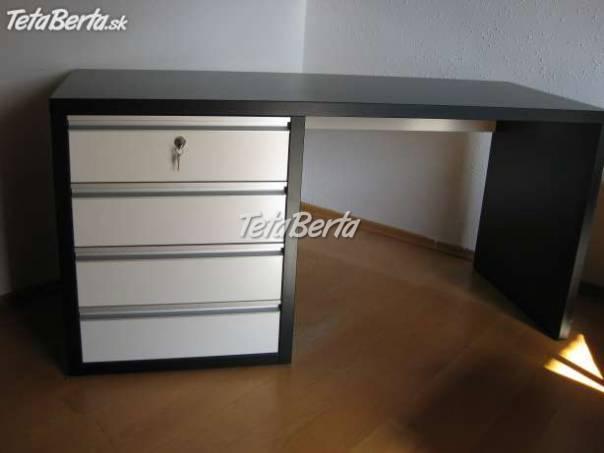 44e8baf27271 Predám pracovný stôl