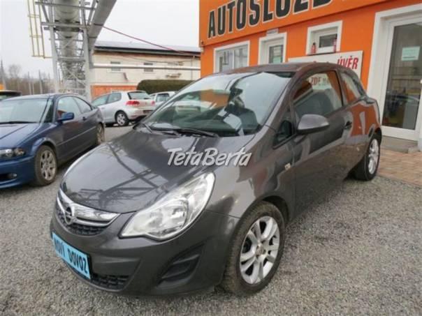 Opel Corsa 1.3 CDTi klimatizace,ALU, foto 1 Auto-moto, Automobily | Tetaberta.sk - bazár, inzercia zadarmo
