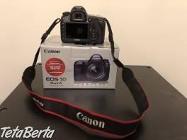 Canon EOS 5D Mark IV Digital SLR Camera , Elektro, Video, dvd a domáce kino  | Tetaberta.sk - bazár, inzercia zadarmo