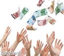 ponuka pôžičky medzi vážnym a rýchlym na vianočný večierok  , Reality, Projekty a návrhy  | Tetaberta.sk - bazár, inzercia zadarmo
