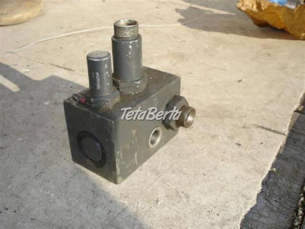hydraulický řadič, foto 1 Auto-moto | Tetaberta.sk - bazár, inzercia zadarmo