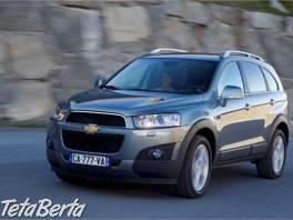 Chevrolet Captiva chevrolet captiva 2011