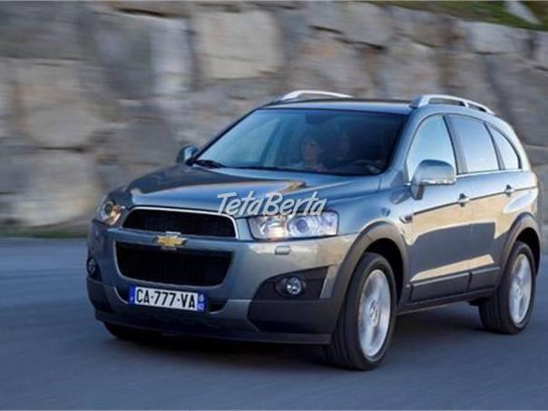 Chevrolet Captiva chevrolet captiva 2011, foto 1 Auto-moto   Tetaberta.sk - bazár, inzercia zadarmo