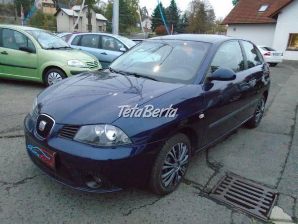 Seat Ibiza 1.4  63kW, foto 1 Auto-moto, Automobily   Tetaberta.sk - bazár, inzercia zadarmo