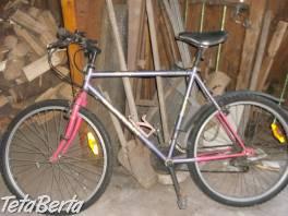 horský bicykel Olpran , Hobby, voľný čas, Šport a cestovanie  | Tetaberta.sk - bazár, inzercia zadarmo