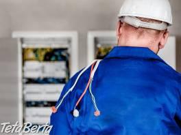 Elektrikári do Nemecka
