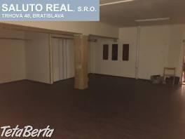 Ponúkame priestor v obchodnom centre v Dúbravke , Reality, Kancelárie a obch. priestory  | Tetaberta.sk - bazár, inzercia zadarmo