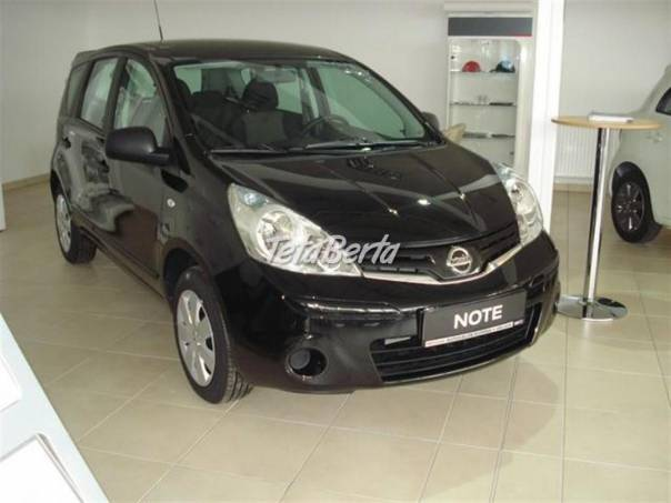 Nissan Note VISIA AC/CD, foto 1 Auto-moto, Automobily | Tetaberta.sk - bazár, inzercia zadarmo