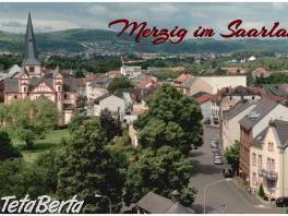 Merzig im Saarland – opatrovanie v peknom mestečku  , Práca, Zdravotníctvo a farmácia  | Tetaberta.sk - bazár, inzercia zadarmo