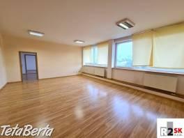 Prenajmeme kancelárske priestory, 100 m², Žilina - Bytčická ul., R2 SK. , Reality, Kancelárie a obch. priestory  | Tetaberta.sk - bazár, inzercia zadarmo