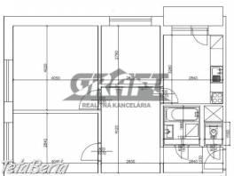 GRAFT ponúka 3-izb. byt Smolenická ul. - Petržalka  , Reality, Byty  | Tetaberta.sk - bazár, inzercia zadarmo