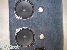 Reproduktory Tesla + vyhybka BS acoustic , Elektro, Reproduktory, mikrofóny, slúchadlá  | Tetaberta.sk - bazár, inzercia zadarmo