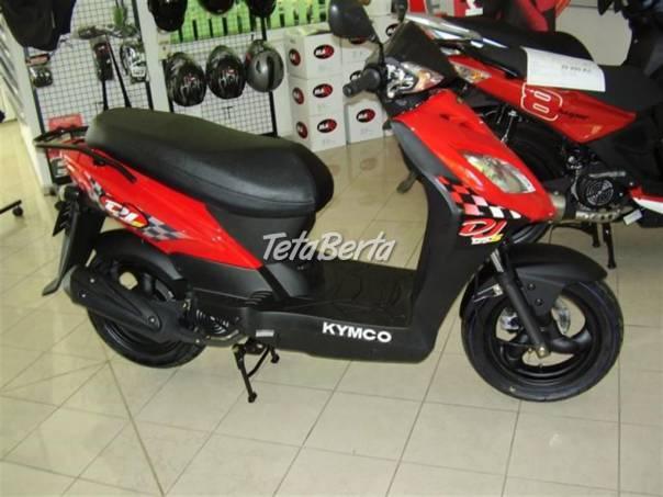Kymco  Zimní výprodej, foto 1 Auto-moto | Tetaberta.sk - bazár, inzercia zadarmo